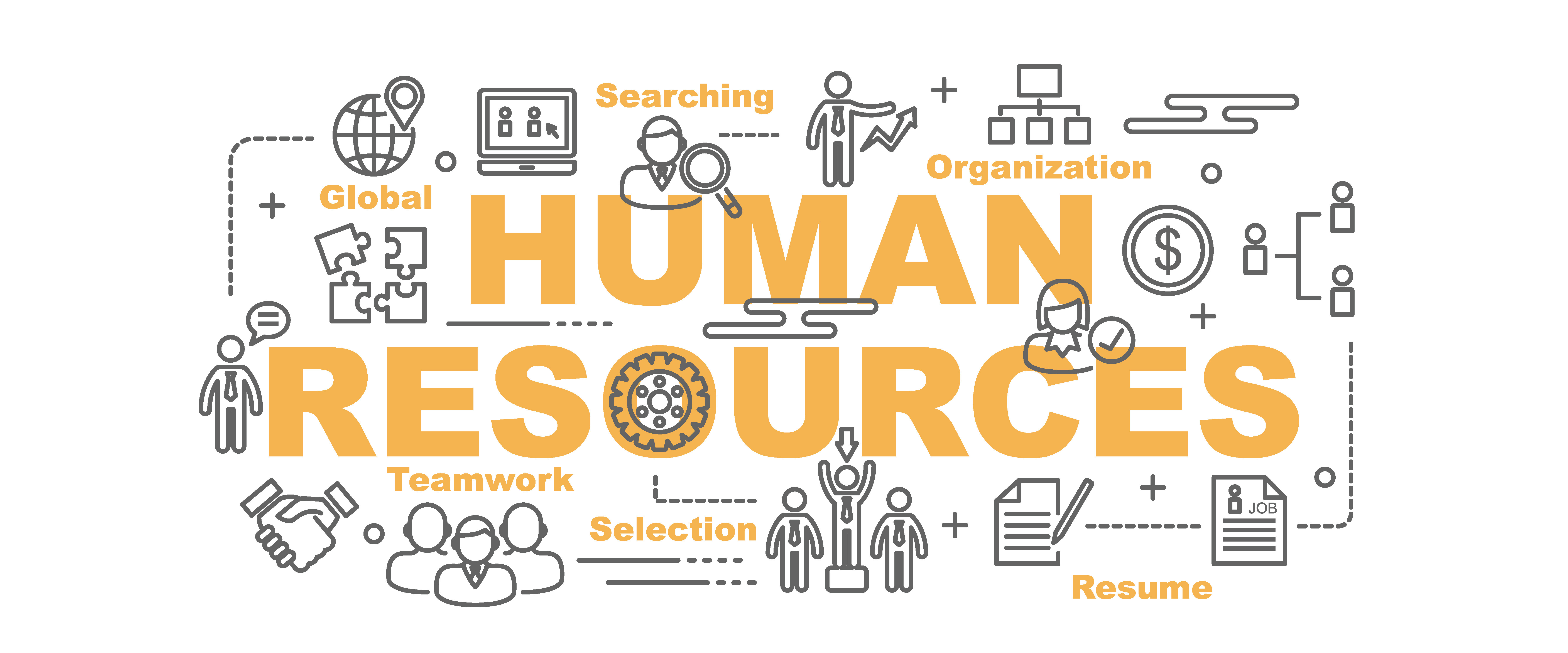 Up to date with Human-Resources