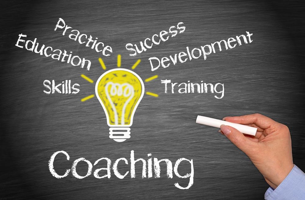 Up To Date development coach