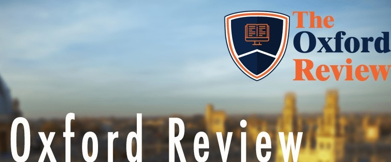 OxfordReview Monthly Copy