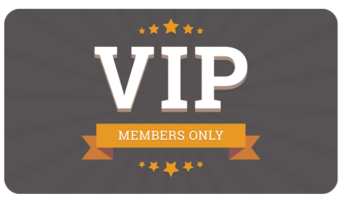 Get VIP Personal Membership of The Oxford Review