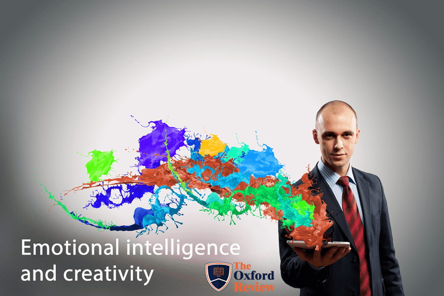 emotional intelligence and creativity