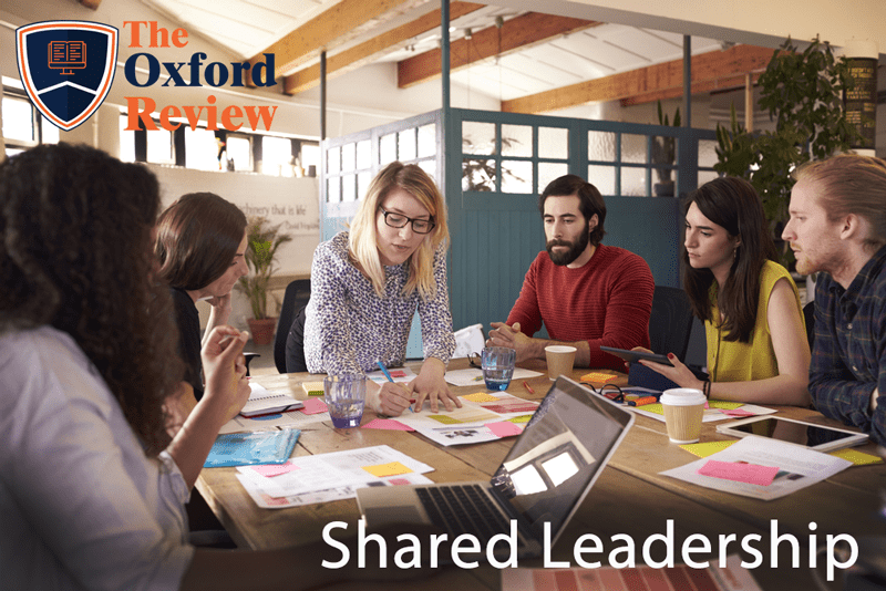 Shared Leadership: How to make it work