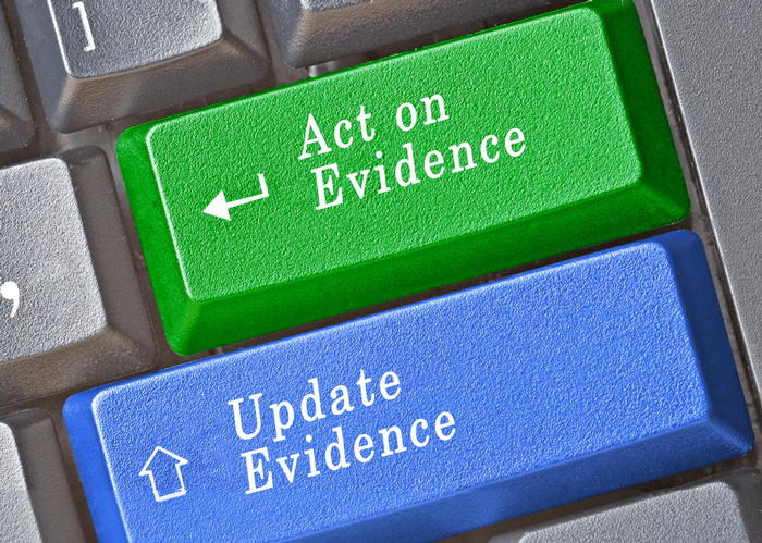 How to Impliment Evidence Based Practice