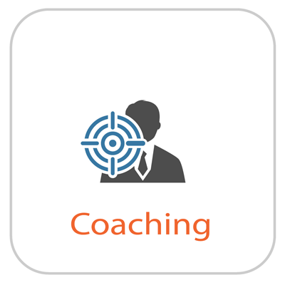 Org Dev and Exec Coaching