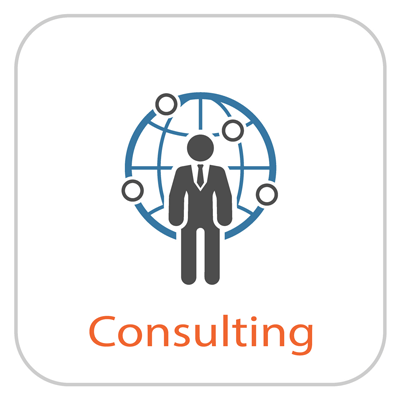 Organisational development and management consulting