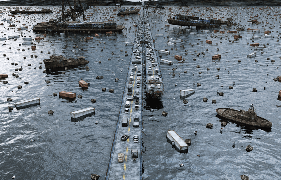 Crisis, Extremes, and Apocalypse
