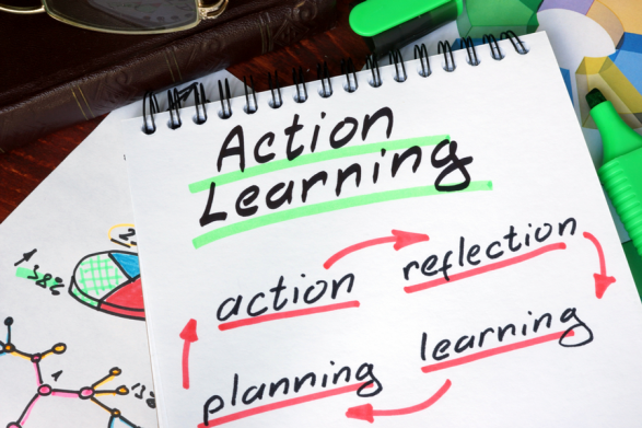 Positive Action Learning