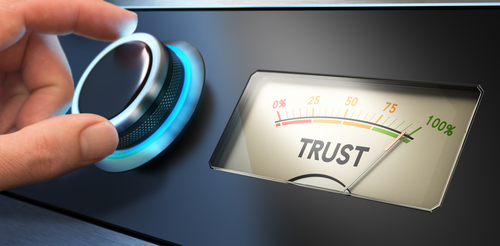 How to increase trust in the workplace