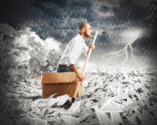 How to navigate the bureaucracy