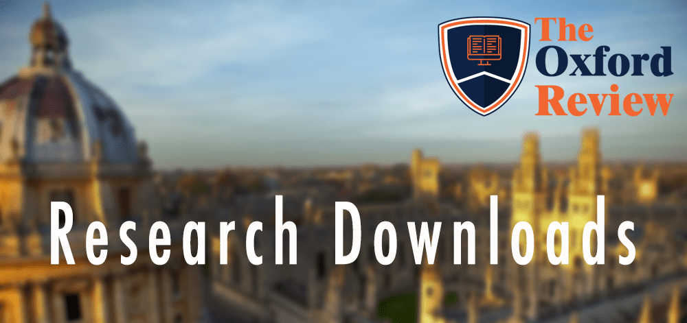 Research Downloads Home