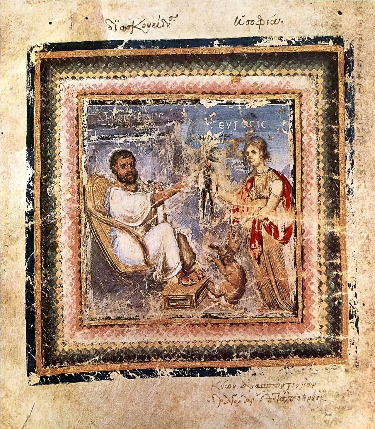 Dioscorides