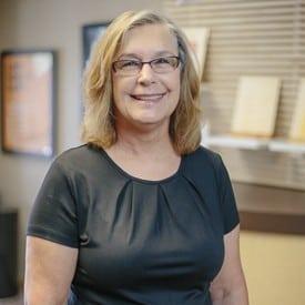 Janet Deacon