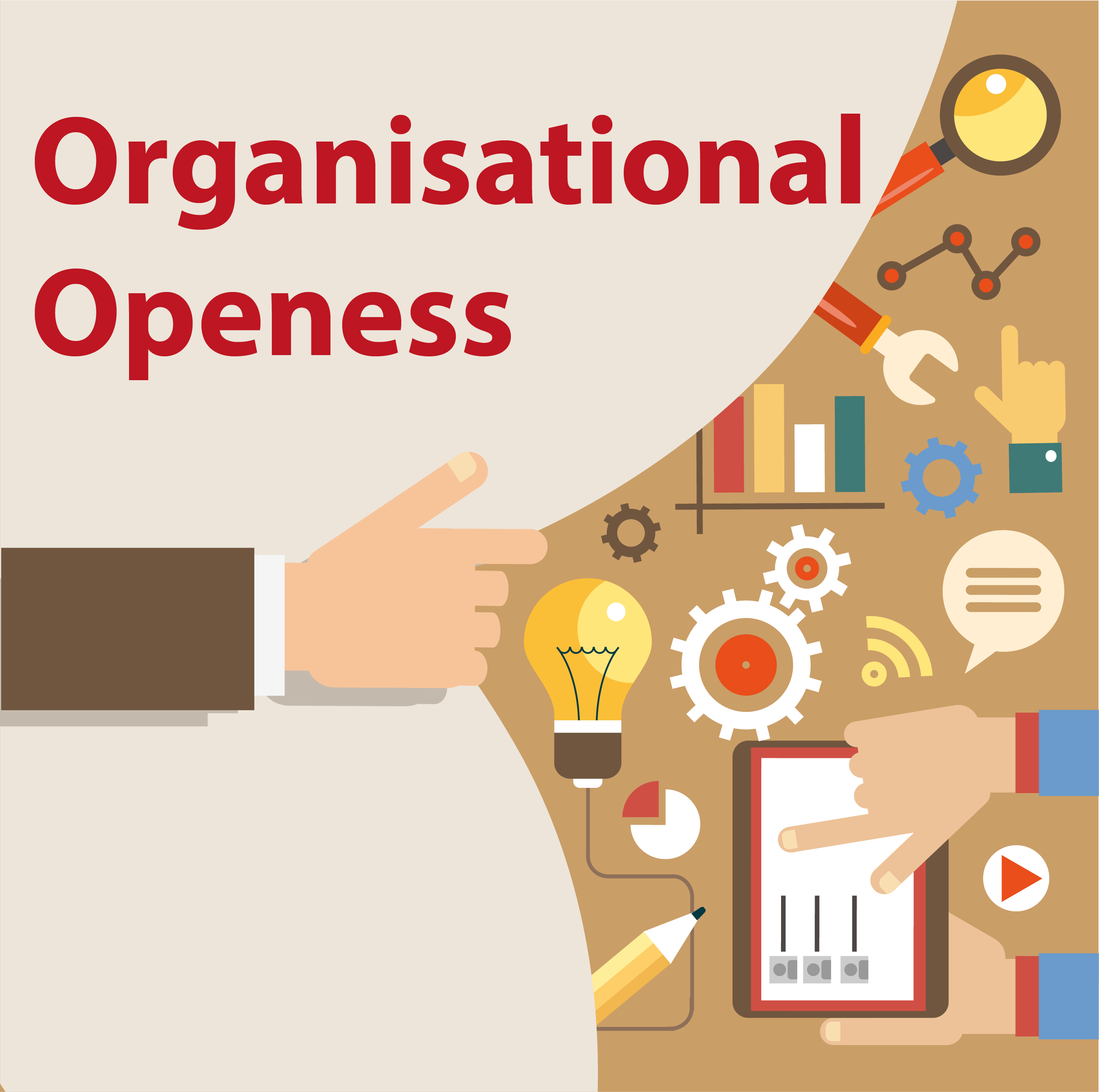 organisational openness