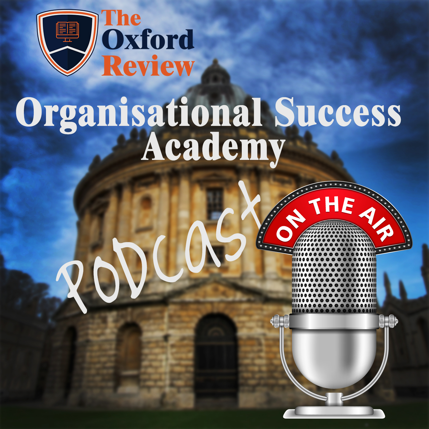 Organisational Success Podcast