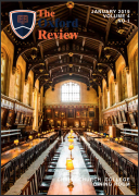 The Oxford Review Vol 4 No 1