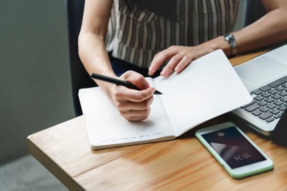 Job crafting engagement