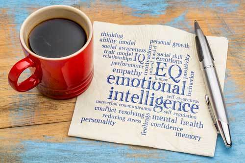 EQ emotional intelligence